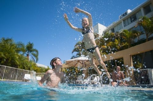 Stay In Noosa - Yamba Accommodation