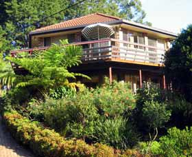 Casa Karilla - Yamba Accommodation