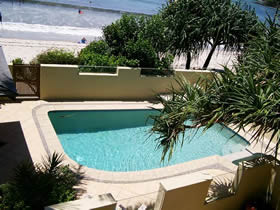 Portofino Beachfront Apartments - Yamba Accommodation