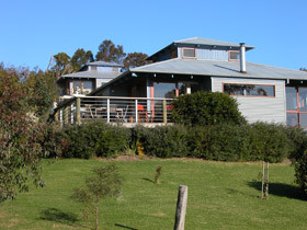 Buttlers Bend Holiday Villas - Yamba Accommodation