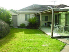 My Central Rye - Yamba Accommodation