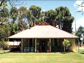 Argadells - Yamba Accommodation