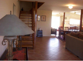 Barn Retreat - Mansfield - Yamba Accommodation