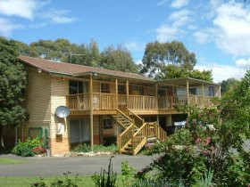 THE 2C'S BED AND BREAKFAST - Yamba Accommodation