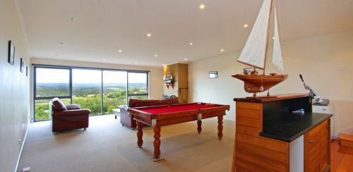Moonah Ridge Holiday Accommodation - Yamba Accommodation