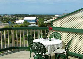Gateway to The Great Ocean Road Self Contained Bed amp Breakfast - Yamba Accommodation