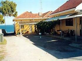 Bay View Holiday Flats - Yamba Accommodation