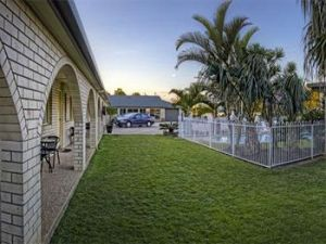 Sunshine Coast Airport Motel - Yamba Accommodation
