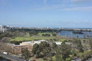 Apartments Melbourne Domain - South Melbourne - Yamba Accommodation