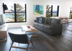 Bondi 38 Serviced Apartments - Yamba Accommodation