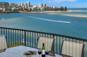 Windward Passage Holiday Apartments - Yamba Accommodation