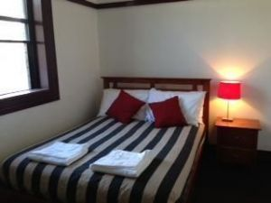 The Cooks Hill Hotel - Yamba Accommodation