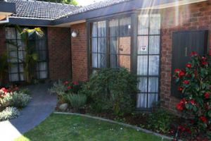 Hawthorn Holiday House - Yamba Accommodation
