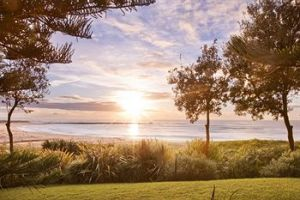 Kims Beachside Lodges - Yamba Accommodation