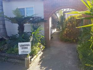 Bentley Waterfront Motel amp Cottages - Yamba Accommodation