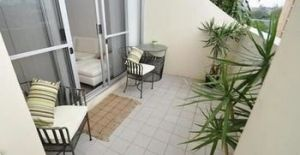 Camperdown 517 MIS Furnished Apartment - Yamba Accommodation