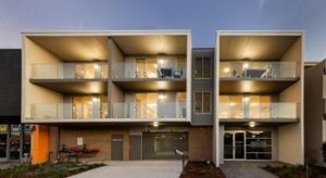 Hamilton Executive Apartments - Yamba Accommodation