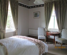 Cygnet's Secret Garden - Boutique Bed and Breakfast - Yamba Accommodation