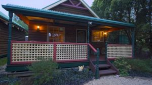 Trawool Cottages  Farmstay - Yamba Accommodation