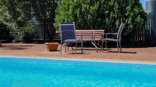 Pioneer Station Motor Inn - Yamba Accommodation