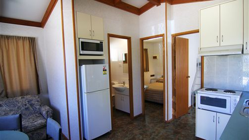 Pental Island Holiday Park - Yamba Accommodation