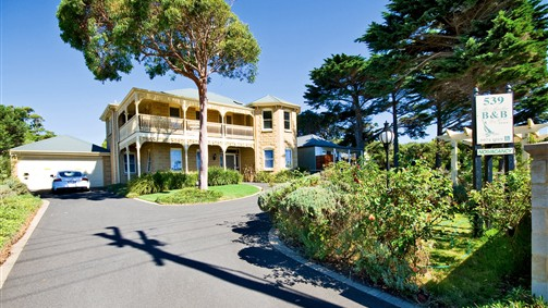 Mt Martha BB By the Sea - Yamba Accommodation