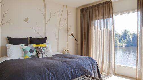 Lakeside Villas at Crittenden Estate - Yamba Accommodation