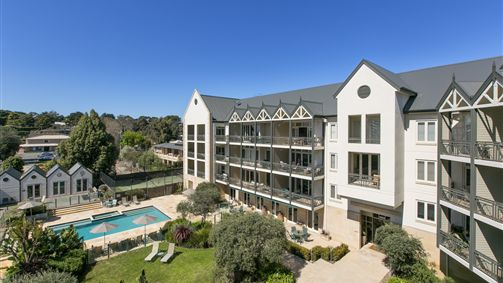 Portsea Village Resort - Yamba Accommodation