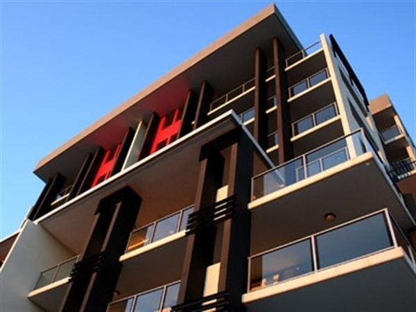The Chermside Apartments - Yamba Accommodation
