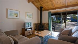 Surf Coast Cabins in Aireys Inlet - Yamba Accommodation