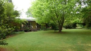 Annie's Garden Retreat - Yamba Accommodation