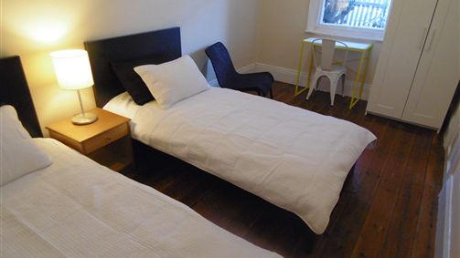 Park House - Yamba Accommodation