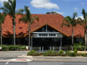 Barossa Vine Inn - Yamba Accommodation