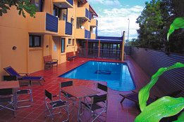 Airolodge International - Yamba Accommodation