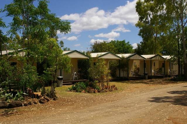 Bedrock Village Caravan Park - Yamba Accommodation