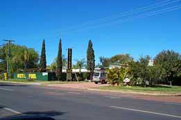Blackall Coolibah Motel - Yamba Accommodation