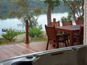 Cillanti Retreat - Yamba Accommodation