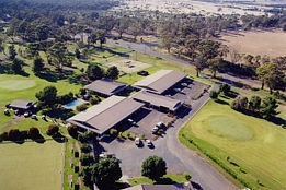 Club Inn Resort West Wyalong - Yamba Accommodation