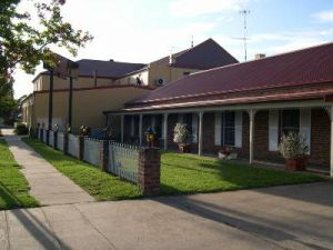 Club Motel - Yamba Accommodation