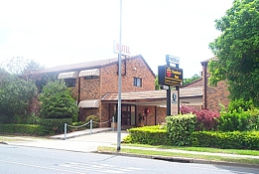 Comfort Inn Airport Admiralty - Yamba Accommodation