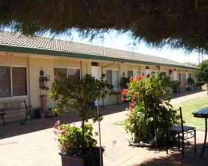 Gilgandra Lodge Motel - Yamba Accommodation