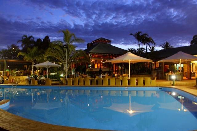 Karratha International Hotel - Yamba Accommodation