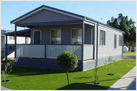 Merredin Tourist Park - Yamba Accommodation