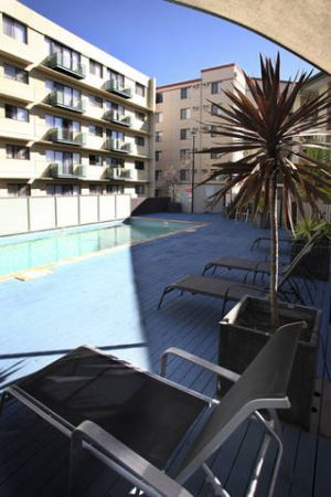 Mont Clare Boutique Apartments - Yamba Accommodation