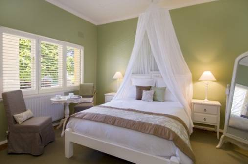 Plantation House Bed  Breakfast - Yamba Accommodation