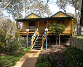 PGL Campaspe Downs - Yamba Accommodation