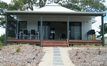 BIG4 Saltwater at Yamba Holiday Park - Yamba Accommodation