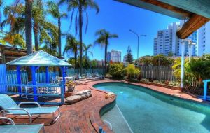 Southport Tourist Park - Yamba Accommodation