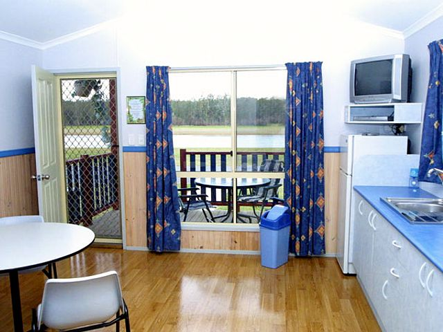 Stoney Park - Yamba Accommodation