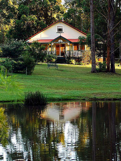 Telegraph Retreat - Yamba Accommodation